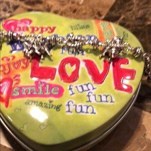 Brighton Bracelet with dog charms
